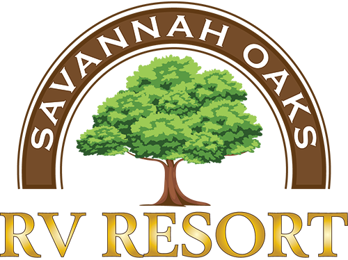 Savannah Oaks RV Resort